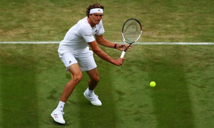 Wimbledon | Zverev recovers to win