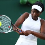 Wimbledon Juniors | Destinee leads the Brit charge as boys seeds stumble