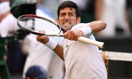 Wimbledon | Djokovic bounces Edmund out