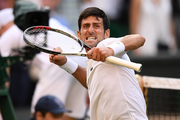 Wimbledon | Djokovic bounces Edmund out