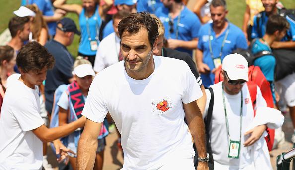 Wimbledon | Federer versus Anderson