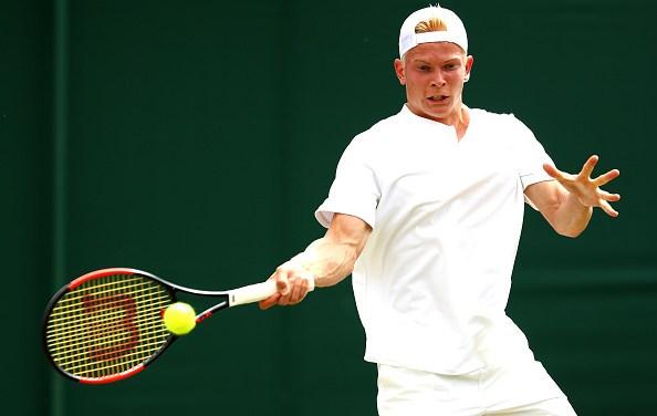 Wimbledon Juniors | Draper, Matusevich and Raducanu make quarters