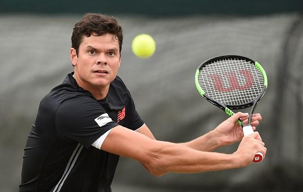 Wimbledon | Raonic v Isner