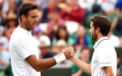 Wimbledon | Del Potro completes last eight