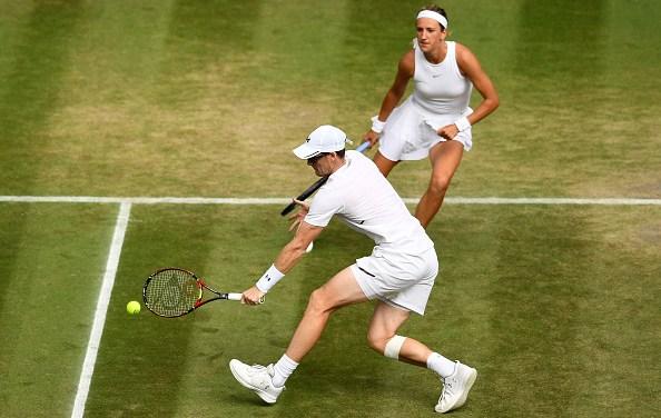 Wimbledon | Murray and Azarenka in mixed final
