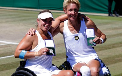 Wimbledon   Shuker just misses out