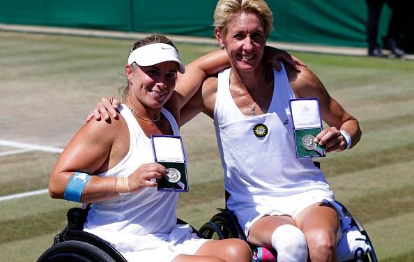 Wimbledon | Shuker just misses out