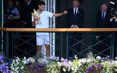 Wimbledon | Djokovic and Anderson reflect on the final