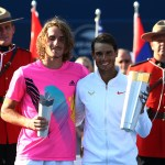 Toronto | Nadal downs the Greek Giant-killer