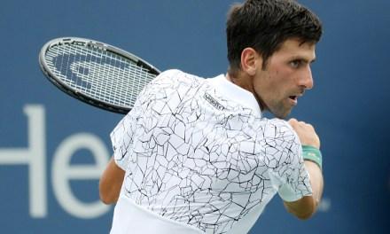 Cincinnati | Djokovic overcomes stomach bug and opponent