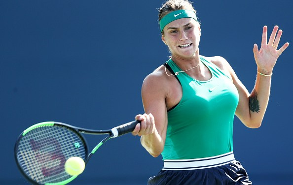 US Open |  Newcomer could disrupt the women's order in New York