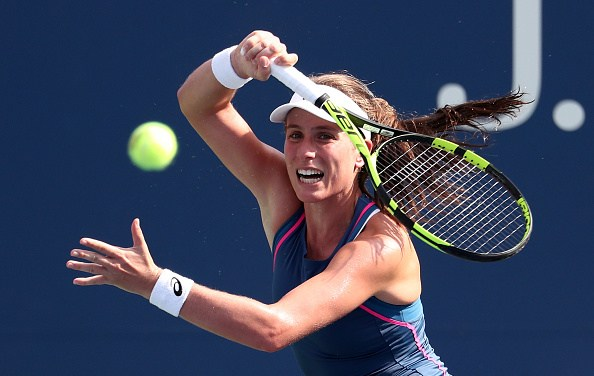 US Open | Konta unfazed by early US Open loss