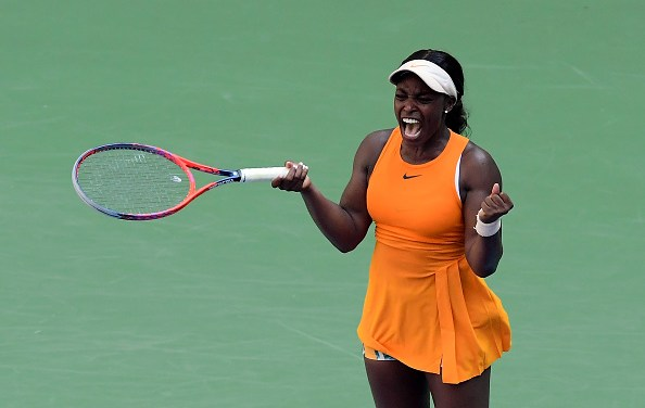 US Open | Stephens survives to encounter Azarenka