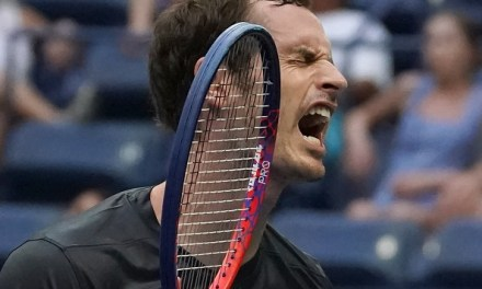 US Open | Murray frustrated by Verdasco
