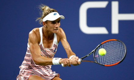 US Open | Wozniacki crashes out – Sharapova marches on