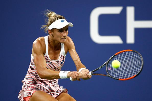 US Open | Wozniacki crashes out – Sharapova marches on