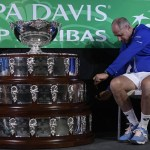 London | LTA object to Davis Cup reforms