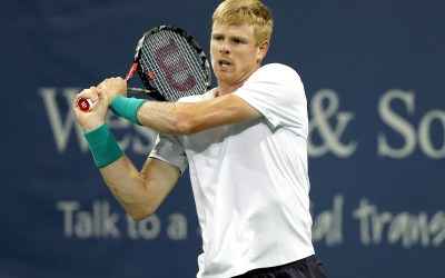 Laver Cup |  Kyle Edmund named in Team Europe to face Team World