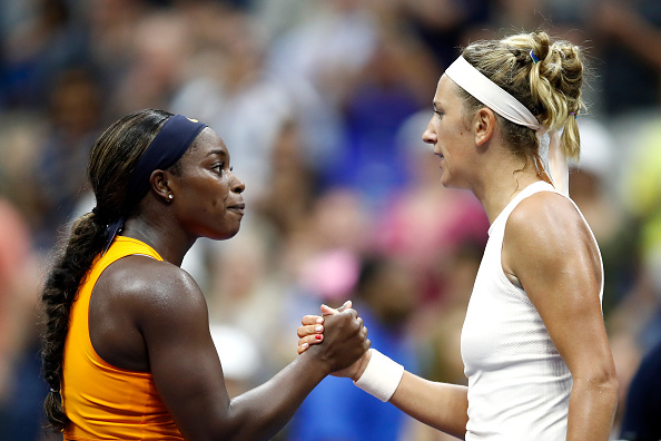 US Open | Stephens steps past Azarenka