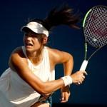 US Open Juniors   Raducanu fells second seeded Noel