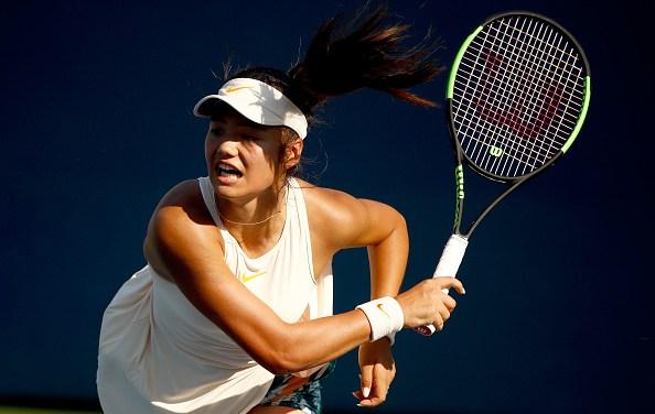 US Open Juniors | Raducanu fells second seeded Noel