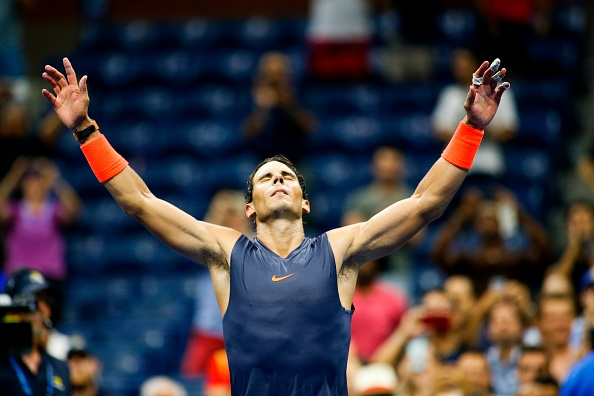 US Open   Day 9 Highlights