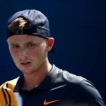 US Open Juniors   McHugh and Raducanu fall as semis decided