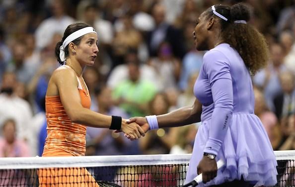 US Open | Serena sweeps past Sevastova