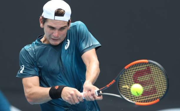 US Open Juniors | Seyboth Wild upsets top-seeded Tseng