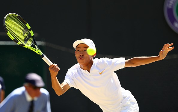 US Open Juniors | Tseng wins as Junior matches suspended in New York