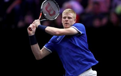Laver Cup   Edmund eases Team Europe to 3-1 lead