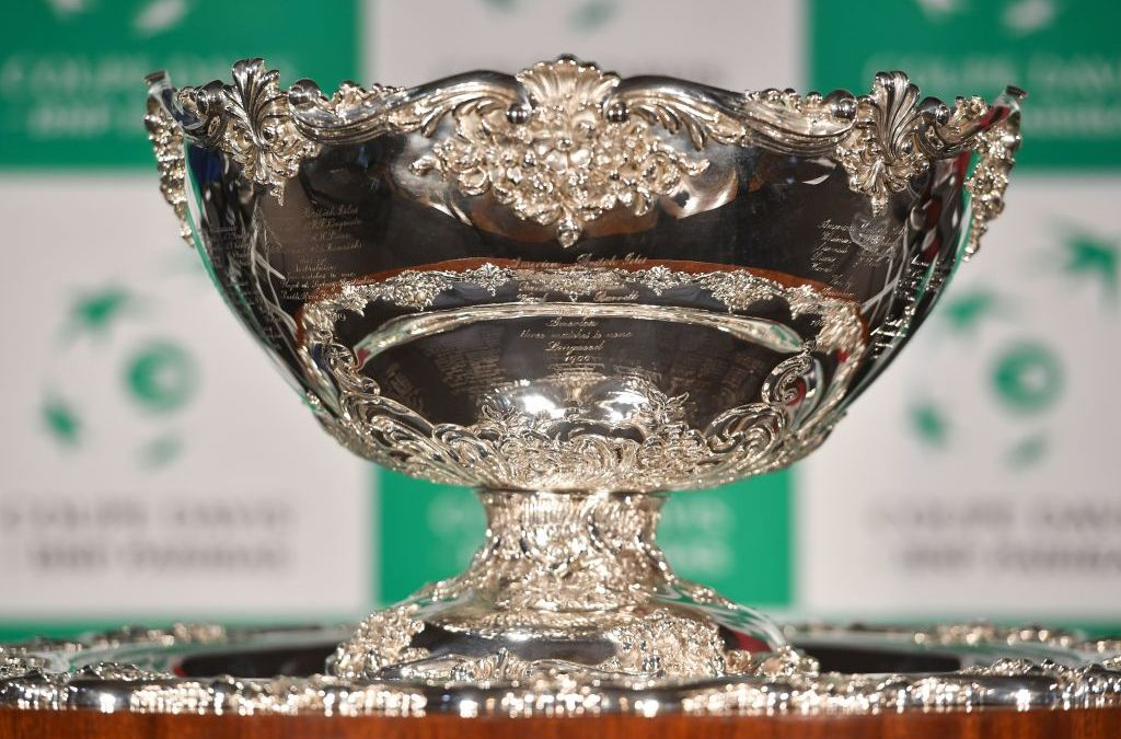 Davis Cup | Madrid to host 2019 Final