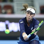 London | Konta brings in the changes – again