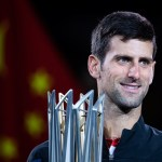 Shanghai | Djokovic reigns supreme
