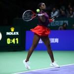 Singapore | Stephens prevails over Osaka