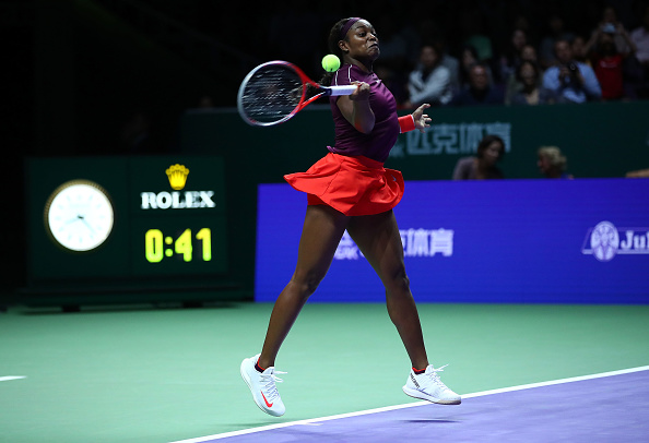 Singapore | Stephens prevails over Osaka