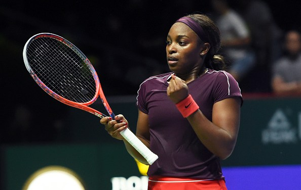 Singapore | Stephens battles back to beat Pliskova