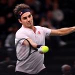 Paris | Federer opens his challenge in Bercy