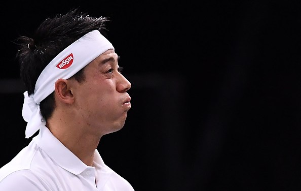 London | Delpo withdraws and Nishikori replaces him