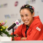 Zhuhai | Wang demolishes Muguruza