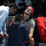 Milan | Tsitsipas or De Minaur for the Next Gen title