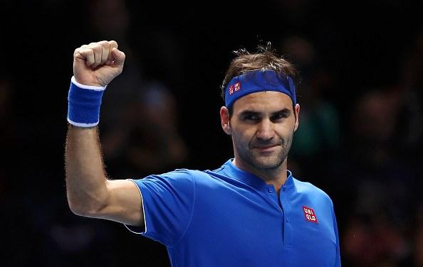London | Federer secures last four slot