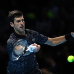 London | Djokovic very much in control