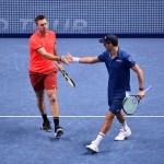 London | Sock & Bryan upset Murray & Soares