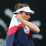 Sydney | Konta withdraws again