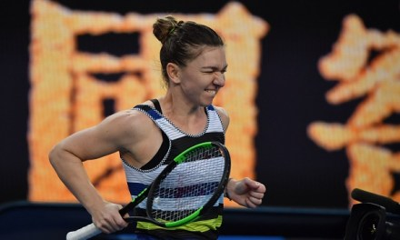 Melbourne | Halep, Muguruza and Pliskova into last 16