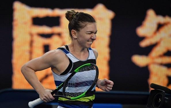 Melbourne | Halep, Muguruza and Pliskova into last 16