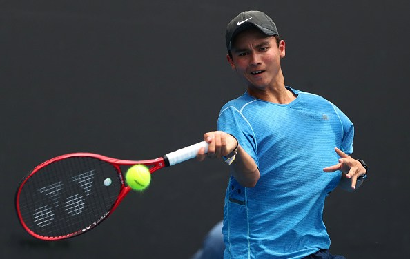 Melbourne | Top juniors cruise into quarters as second seeds exit