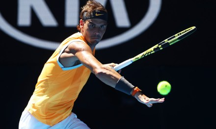 Melbourne | Nadal crushes Berdych and Tiafoe celebrates 21st