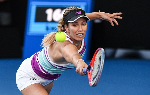 Melbourne  | Collins rallies past Pavlyuchenkova into semis
